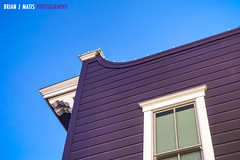 purple building [Day 3542]
