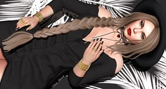 ✺✺ 647 ✺✺ (*Star Girl Fashion*) Tags: supernatural akdeluxe glitzz suicidedollz theimaginarium vanityevent akerukaak cazimi codex limerence cosmopolitan shinyshabby secondlife sl avatar bento event secondlifefashion secondlifephotography photography photographyblog styling meshhair hair