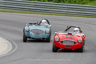 Lime Rock Historic Festival 36 By Terry Babij-2857
