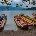 Lugu Lake Boats thumbnail