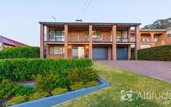 63 Alhambra Avenue, Macquarie Hills NSW