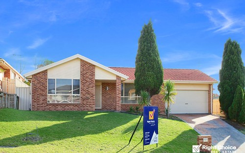 4 Manning Place, Albion Park NSW