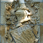 DSC01897 - British Speaker's Coat-of-Arms thumbnail