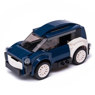 75885 Family Minivan