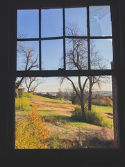 Abandoned building photography (justy.solarz) Tags: adayinmylife polishphotographer femalephotographer view views window colours fall abandonedbuilding usa travelphotography travel buildingphotography building abandoned kansas topeka