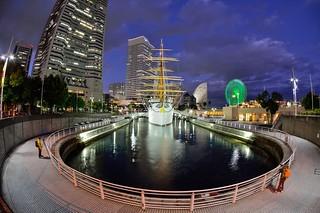 日本丸,橫濱 Yokohama