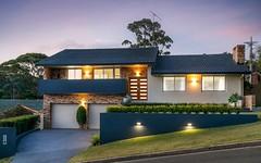 1 Stonebridge Place, Gymea Bay NSW