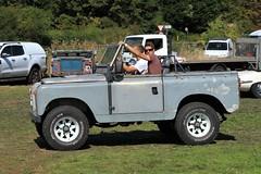 Land Rover Short Wheel Base (BIKEPILOT, Thx for + 4,000,000 views) Tags: landrover shortwheelbase swb sherehillclimb shere surrey uk hillclimb car automobile vehicle utility classic vintage icon transport england britain