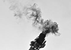 Black Smoke 2 (IngyJO) Tags: