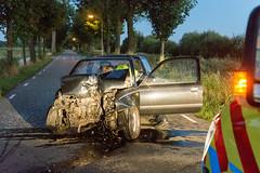 20180817-2023 (Sander Smit / Smit Fotografie) Tags: damsterweg steendam ongeluk boom botsing