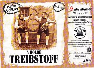 Italy - Hubenbauer Hofbrauerei (Vahrn)