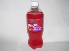 Welch's Soda Sparkling Fruit Punch (Pest15) Tags: welchssodasparklingfruitpunch welchssoda nationalpunchday beverage bottle fruitpunch soda