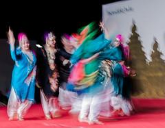 Kashmiri dancers | Indian Dance festival | 2018 (Vijayaraj PS) Tags: incredibleindia indianheritage india asia artist dance art eventphotography mychennai chennai longexposure slowshutterspeed 2018 dancers indiandancefestival kashmiridancers women indianwomen