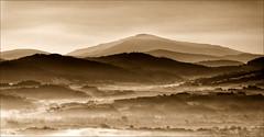 Beskidy (witoldp) Tags: beskidy beskid żywiecki poland landscape carpathians