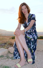 Mi hija Ana (eustoquio.molina) Tags: modelo portrait retrato chica girl mujer woman feminine ana