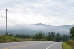 Clouds on the Mountains (marknenadov) Tags: mountains clouds road maine newengland scenery