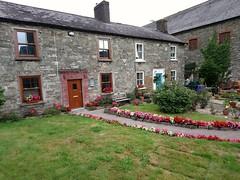 Une maison à Kinsale, Comté de Cork (Irlande) (bobroy20) Tags: kinsale europe europa kerry ville stadt cité eire irlande ireland