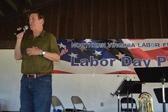 """Northern Virginia Labor Federation Labor Day event • <a style=""""font-size:0.8em;"""" href=""""http://www.flickr.com/photos/117301827@N08/44423190442/"""" target=""""_blank"""">View on Flickr</a>"""