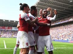 Cardiff City v Arsenal FC - Premier League (Stuart MacFarlane) Tags: sport soccer clubsoccer cardiff wales unitedkingdom gbr