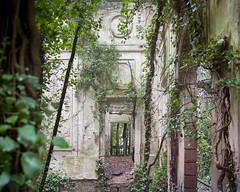 (brokenview) Tags: decay decayed abandoned abandonment film portra400 kodak urbanexploring urbex brokenvieworg brokenviewnet
