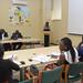 Delegates of the Government of Ivory Coast visit IITA Ibadan