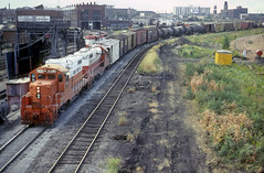 ICG GP10 8346 (Chuck Zeiler) Tags: icg gp10 8346 railroad emd locomotive chicago train chuckzeiler chz