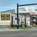 Pistolas y Oro, Salt Lake City, Utah, USA thumbnail