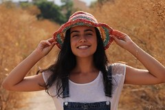 It's still summer here (vickylavinphotography) Tags: model photography photoshoot summer summervibes hippie