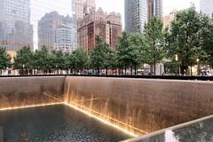 911 Memorial Site (PDX Bailey) Tags: 911 memorial site september 11th 2001 new york city newyorkcity ny twin towers sacred