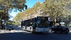 Transdev TVO Mercedes Citaro C2 EZ-408-DL (95) n°6358 (couvrat.sylvain) Tags: transdev tvo mercedesbenz mercedes citaro c2 o 530 o530 bus autobus argenteuil