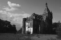 IMG_3997 (gabrielgs) Tags: holiday holiday2018 vakantie2018 frankrijk france urbex abandoned urbanexploring abandonhospital