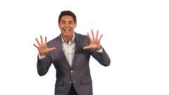 AQUÍ ESTAMOS (FOTOGRAFÍAS CANAL SUR RADIO y TELEVISION) Tags: rafacremades aquíestamos presentadores programa 2018 2019 programas septiembre temporada 201920182019 cstv