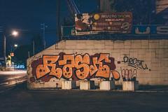 young kid (Tiaguito Fonseca) Tags: kid graffiti linhadaazambuja nights rask nacional10 tiaguitofonseca 85mm sony talent