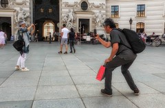 and .... action (try...error) Tags: street streetphotography urban people person photographer leica c clux