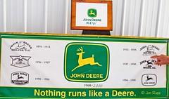 John Deere Logo Key 1b (MO FunGuy) Tags: johndeere logo history tractors