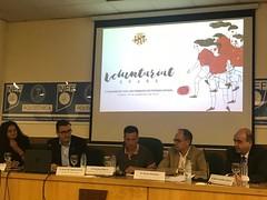 Nàstic, Barça, Real Madrid i Atlético, al Congrés Internacional Voluntariat i Esport