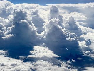 Cloudscape- China
