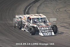 LOMS-Orange-165 (PacificFreelanceMotorsports) Tags: loms speedway racing modifieds lucasoil