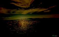 Civita di Bagnoregio (gabrielecabassi) Tags: borghipiùbelliditalia italia tramonti colori città colline