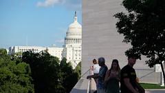 ワシントンDC/ナショナル・ギャラリー 東館 キャピトル (VERITE_CONTINGENTE) Tags: united states america usa washington dc アメリカ合衆国 アメリカ ワシントンdc