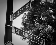 _DSC1528.jpg (the8dushphoto) Tags: newlens street sign bw pic yvr look