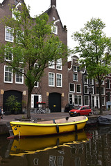 Amsterdam 286 (BGS Fotografia) Tags: amsterdam holanda holand maxima europa paisesbajos europe canals canales bicicleta bike