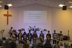 6월 세례식 7