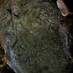 Inscribed Rock in Linn Run thumbnail