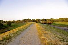 Callahan State Park (Barbara L. Slavin) Tags: 2018 newengland framingham massachusettspentax pentaxkr pentax1856 digital callahanstatepark sunset september5