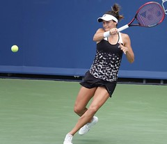 Maria_3 (IndyLL) Tags: thewesternsouthernopen wta atp