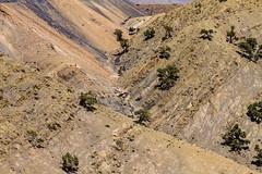 2018-4622 (storvandre) Tags: morocco marocco africa trip storvandre telouet city ruins historic history casbah ksar ounila kasbah tichka pass valley landscape