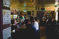 Peggy Sue's Diner (Nikorasusan) Tags: america travel tourist city citystreets streetphotography fujifilm xpro2 fujixpro2 roadtrip roadtrip2018 roadtripusa usroadtrip westcoastroadtrip westcoast leftcoast