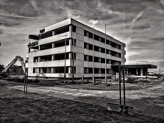 Building L Xerox Venray
