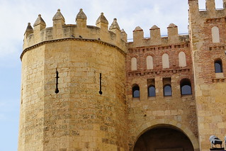 Puerta de la Judería (S.XV)